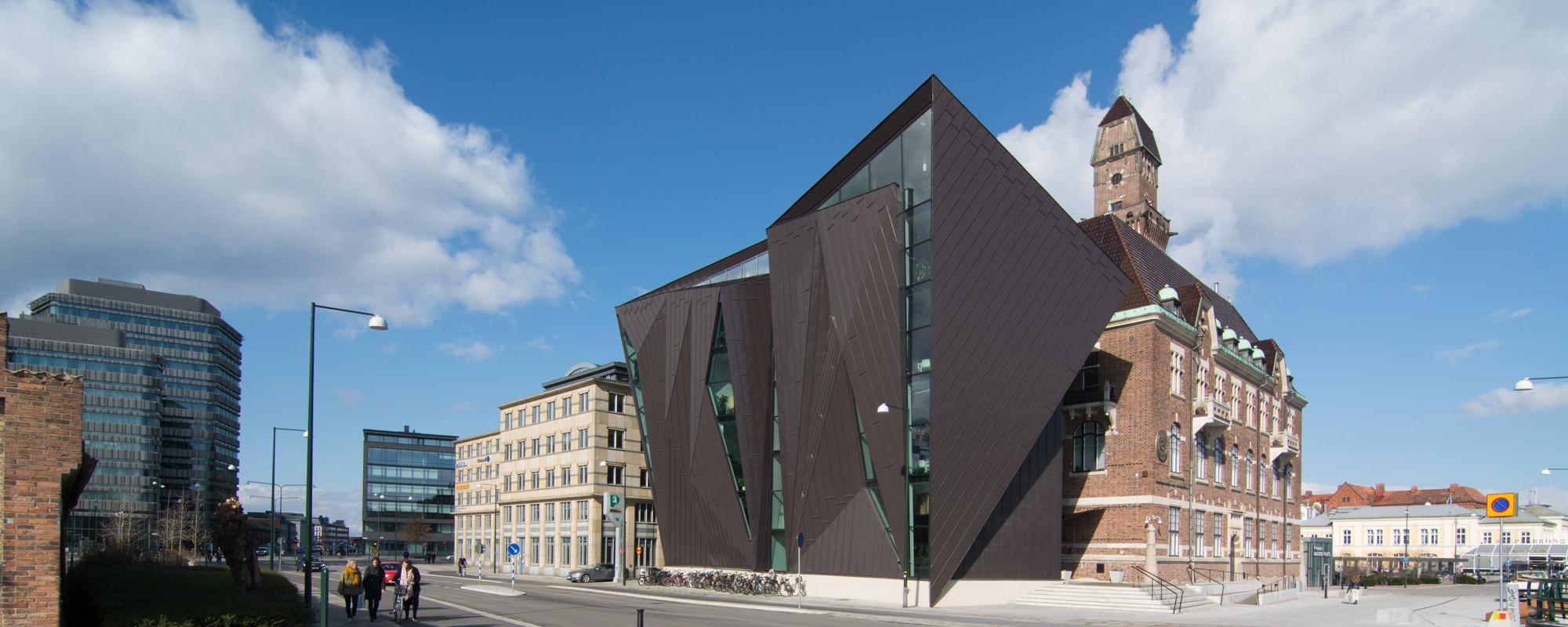 World Maritime University av Marcus Karlsson Säll